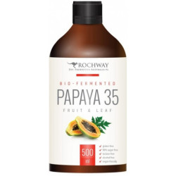 Rochway Papaya / Paw Paw 35 Multiply 500 ml