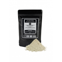 Earths Purities Bentonite Clay - Drink, Bath 250 g