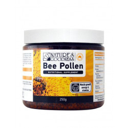 Nature's Goodness Bee Pollen Granules 250 g
