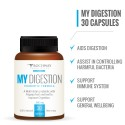 Rochway - My Digestion 30 Capsules