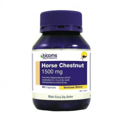 Henry Blooms Horse Chestnut 1500 mg