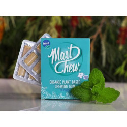 Mast Chew Blister Packs 32 Pieces ( 2 Packs )