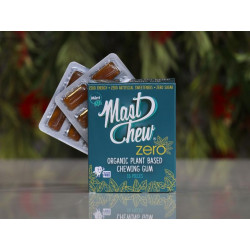 Mast Chew ZERO Blister pack 16 Pieces
