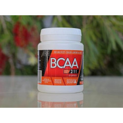 BCAA capsules (Plant Based ) 500 mg 50 Capsules