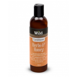 Wild Herbal Conditioner Herbs & Honey 250ml