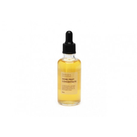 Thankfully Nourished Monk Fruit Concentrate 50ml NEW! TRY IT!