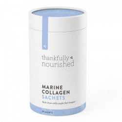 Thankfully Nourished Marine Collagen Sachets 30s 90g ***HOT PRICE***