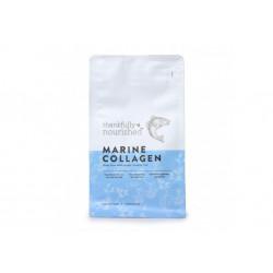Thankfully Nourished Marine Collagen Powder 100g NEW! TRY IT!